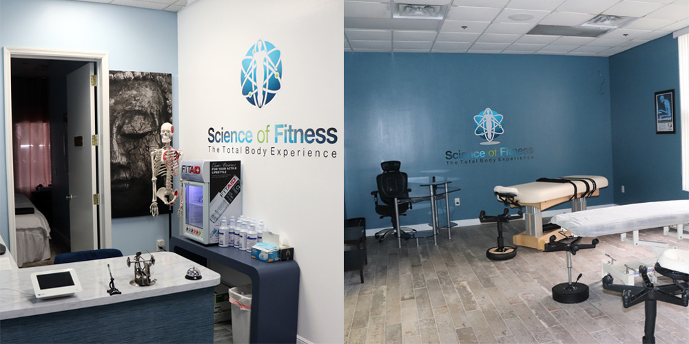 Science Of Fitness Winston Trails